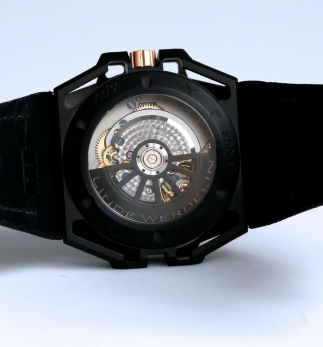 SpidoLite Black Gold-937