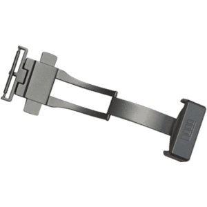 Deployant Microbille Buckle-0