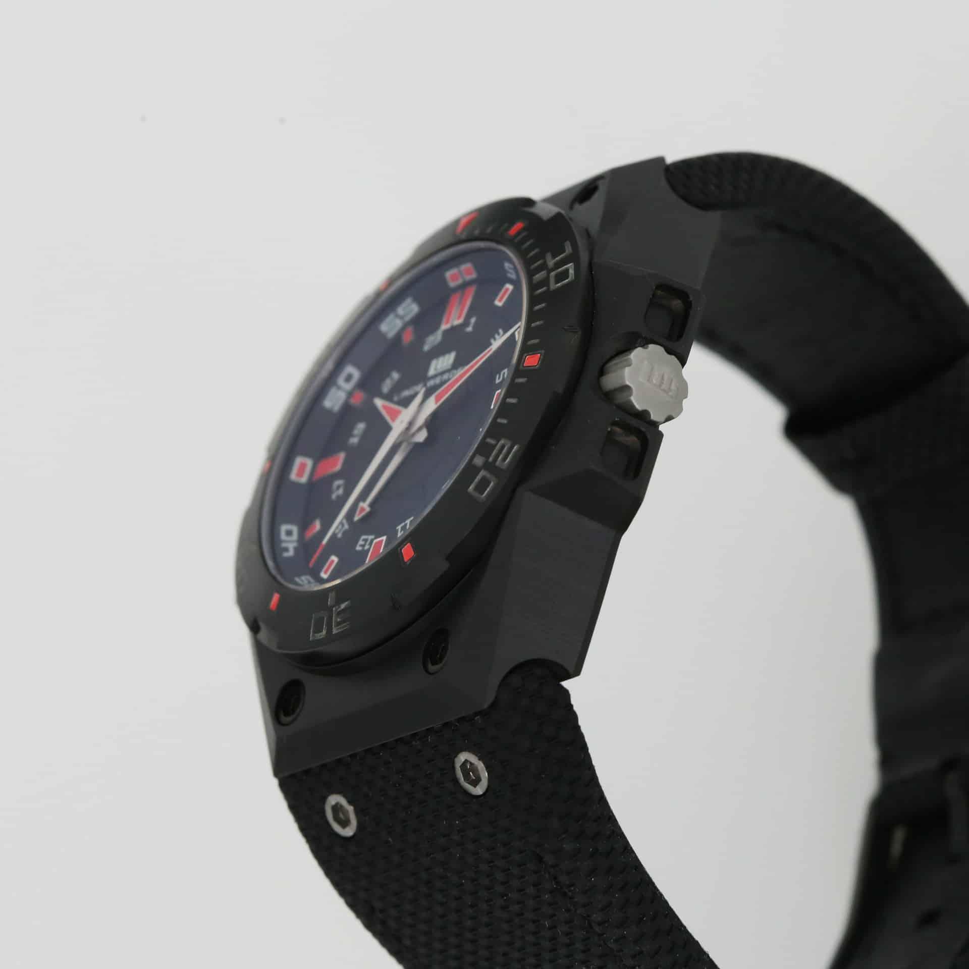 Hard Black III GMT-1795