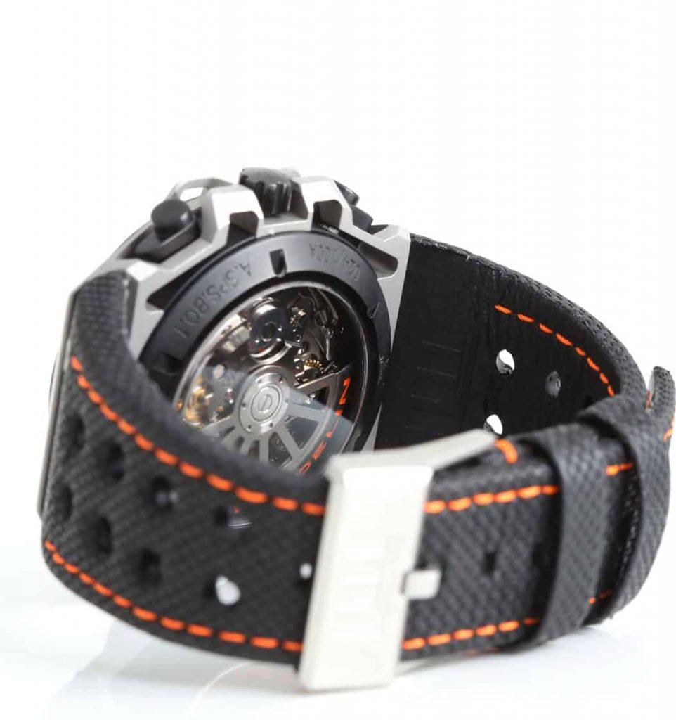 SpidoSpeed Black Orange-1963