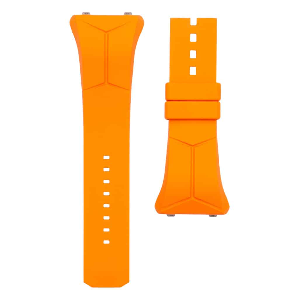 LW-OrangeRubberStrap