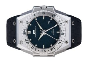 Linde Werdelin Biformeter 3 Timer Midnight Watch