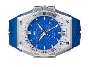 Linde Werdelin Biformeter 3 Timer Ocean Watch