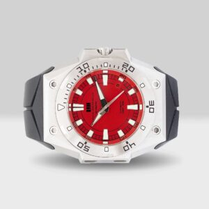 Linde Werdelin Biformeter Watch