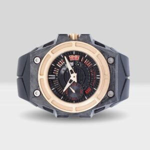 Lindewerdelin SpidoLite Watch